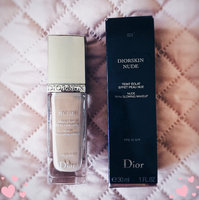 Dior Diorskin Nude Skin-Glowing Makeup SPF 15 uploaded by Anna M.