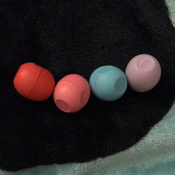 eos® Organic Smooth Sphere Lip Balm uploaded by Caitlyn L.