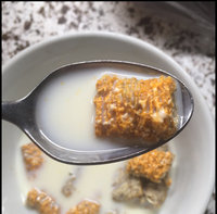 Kellogg's® Frosted Mini-Wheats® Limited Edition Pumpkin Spice Cereal 15.5 oz. Box uploaded by Paula L.