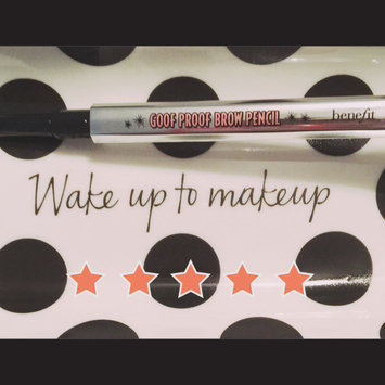 Benefit Goof Proof Brow Pencil uploaded by Kat J.