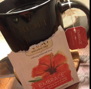 Photo of Numi Organic Tea Holistic Herbal Teasan Embrace uploaded by Vivian Y.