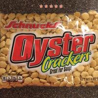 Schnucks Oyster Crackers uploaded by Alexandra S.