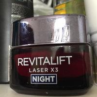 L'Oréal Paris Revitalift Laser Renew Night Cream uploaded by Sobia J.