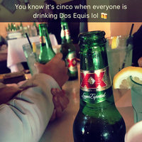 Dos Equis Lager Especial uploaded by Brittani O.