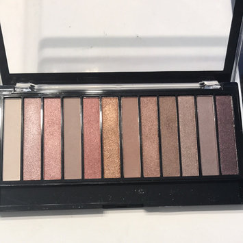 Makeup Revolution Redemption Eyeshadow Palette Iconic 3 uploaded by Kristen W.