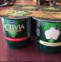 Activia Greek Light Yogurt Vanilla 5.3 Oz 4 Pk Cups uploaded by Amanda S.