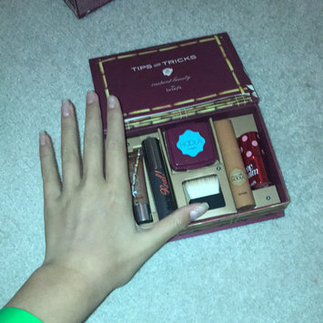 Photo of Benefit Cosmetics Do The Hoola Beyond Bronze Kit uploaded by Lauren R.