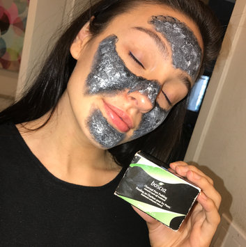 Photo of boscia Charcoal Pore Pudding uploaded by Megan 👻.