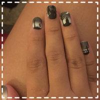 Broadway Press-On Manicure Design - Gossip Ghoul uploaded by Jessica S.