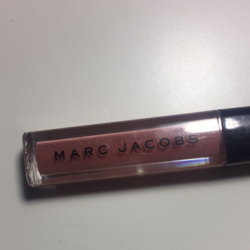 Photo of Marc Jacobs Enamored Hi-shine Lacquer Lip Gloss uploaded by Janelle J.