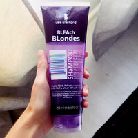 Lee Stafford Bleach Blonde Shampoo - 8.4 oz uploaded by Nika B.