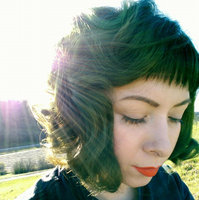 One 'n Only Argan Oil Hair Color Perfect Intensity Emerald Green uploaded by Lea R.