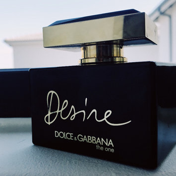 Photo of Dolce & Gabbana The One Desire Eau de Parfum uploaded by Nika B.