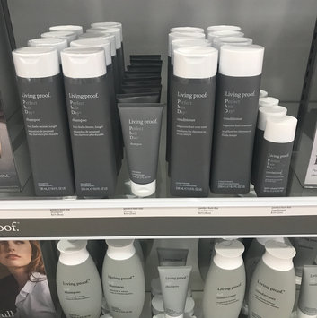 Photo of Living Proof Healthy Hair Dry Shampoo uploaded by Kayla H.