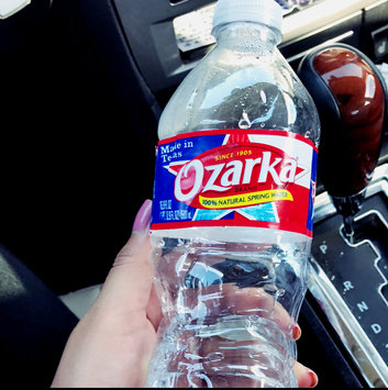 Photo of Ozarka® 100% Natural Spring Water uploaded by Ana G.