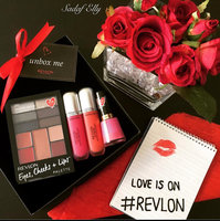 Revlon Eyes-Cheeks-+ Lips Palette .5 oz, 200 Seductive Smokies uploaded by Sadaf E.