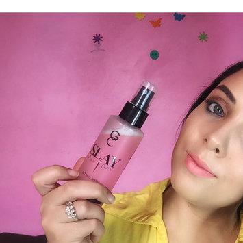 Photo of Gerard Cosmetics Slay All Day Setting Spray Peach uploaded by FERNANDA A.