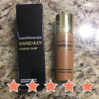 bareMinerals Bareskin® Sheer Sun Serum Bronzer uploaded by Taylor C.