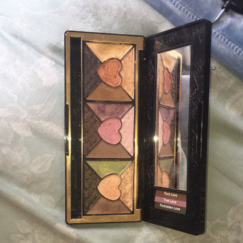 Too Faced Love Eyeshadow Palette uploaded by Róisín ♥.