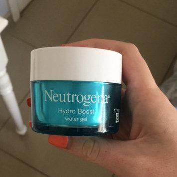 Neutrogena® Hydro Boost Water Gel uploaded by Paige A.