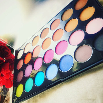 Photo of Modern Mattes - 28 Color Eyeshadow Palette uploaded by Stacey B.