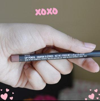 Photo of MAC Cosmetics Lip Pencil uploaded by Hanaa H.