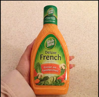 Wish-Bone® Deluxe French Salad Dressing uploaded by Morgan T.