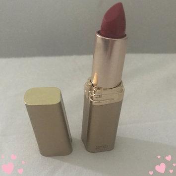 Photo of L'Oréal Paris Colour Riche® Lipcolour uploaded by Stephanie B.