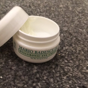 Photo of Mario Badescu Hyaluronic Eye Cream None uploaded by Emma G.