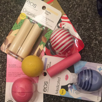 eos® Organic Smooth Sphere Lip Balm uploaded by Emma G.