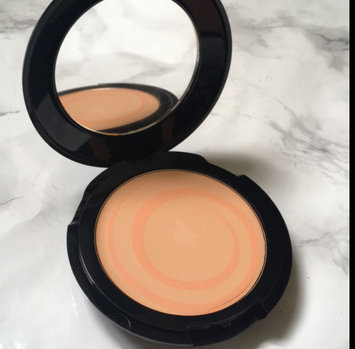 Photo of Laura Geller Beauty CC Creme Compact Color Correcting Swirl Foundation SPF 25 with Sponge uploaded by Amber R.