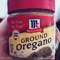 McCormick® Culinary® Oregano, Ground Mediterranean Style uploaded by Jennica S.