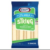 Kraft 2% Milk Mozzarella String Cheese 20 oz 24 ct uploaded by Nicole D.