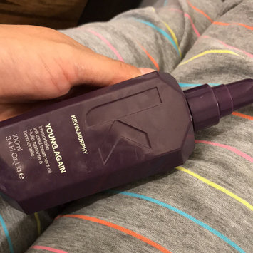 Photo of Kevin Murphy Young Again Immortelle Infused Treatment Oil 100ml uploaded by Melisa s.