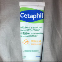 Cetaphil Daily Facial Moisturizer with SPF 50+ uploaded by carlly w.