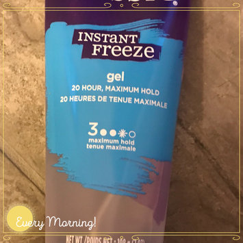 Photo of Aussie Instant Freeze Sculpting Gel uploaded by Teresa C.