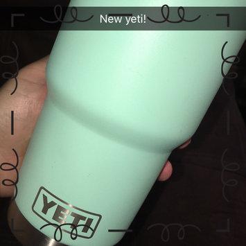 Photo of Yeti Rambler 30oz. Tumbler (21070070001) uploaded by Lyric S.