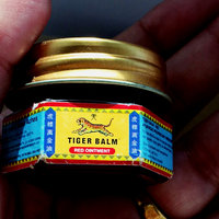 Tiger Balm Extra Strength .63 oz uploaded by Panchami B.