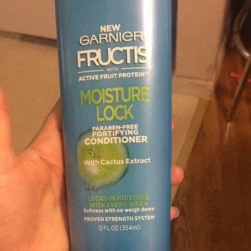 Photo of Garnier Fructis Strength & Repair Shampoo uploaded by Liselot B.