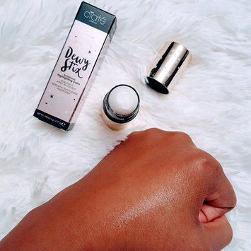 Photo of Ciate London Dewy Stix - Luminous Highlighting Balm uploaded by Charnay R.