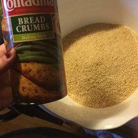 Contadina Seasoned Italian Style Bread Crumbs 10 oz. Canister uploaded by nicole t.