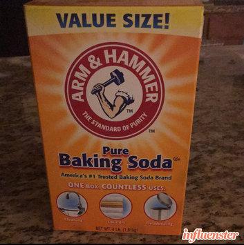 Photo of ARM & HAMMER™  Pure Baking Soda uploaded by Marissa B.