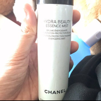 Photo of Chanel HYDRA BEAUTY ESSENCE MIST Hydration Protection Radiance Energizing Mist-NO COLOUR-50 ml uploaded by Phoutthapany V.