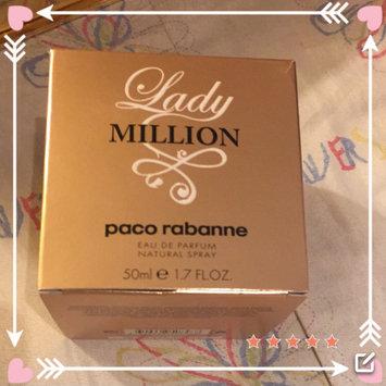 Photo uploaded to Paco Rabanne Lady Million Eau de Parfum by Nour S.