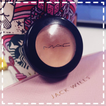 Photo of MAC Cosmetics MAC Studio Finish Concealer SPF 35 NW30 uploaded by Emily R.