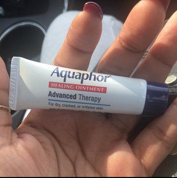 Photo of Aquaphor Healing Skin Ointment uploaded by Nyasia W.