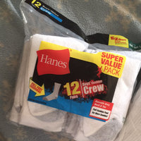 Hanes uploaded by Wendy C.