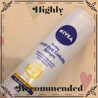 NIVEA Skin Firming & Smoothing Serum uploaded by Keely R.