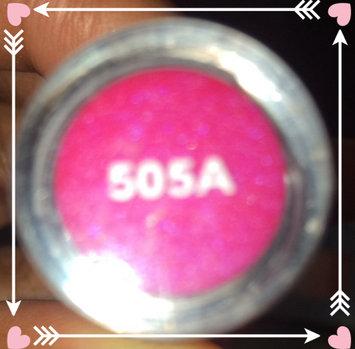 Photo of NYX Extra Creamy Round Lipstick uploaded by Danyelle