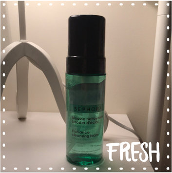 Photo of SEPHORA COLLECTION Radiance Cleansing Foam uploaded by Yara K.